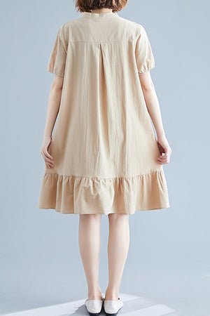 Eura Dress (Non-Returnable)