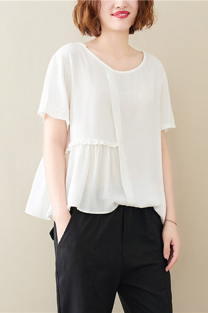 Opal Top (More Colors) (Non-Returnable)