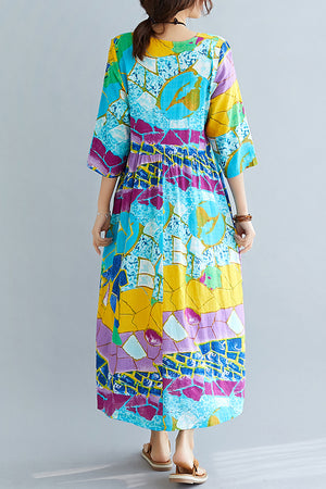 Alena Dress (More Colors) (Non-Returnable)