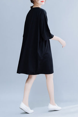 Janet Dress(Non-Returnable)