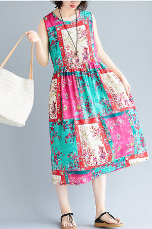 Martine Dress (More Colors) (Non-Returnable)
