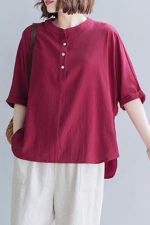 Hera Top (More Colors) (Non-Returnable)