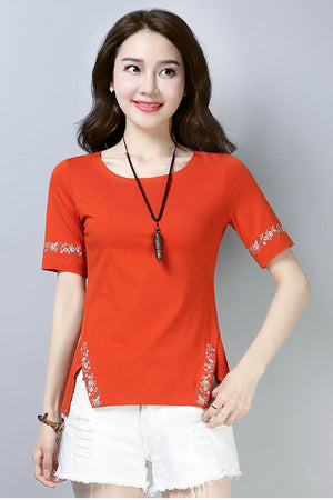 Julie Top (More Colors) (Non-Returnable)