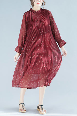 Evelyn Dress (More Colors) (Non-Returnable)