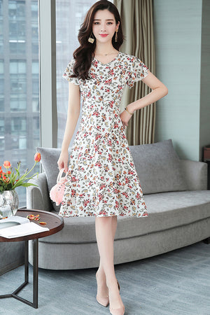 Anita Dress (Non-Returnable)