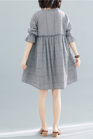 Loretta Dress (Non-Returnable)