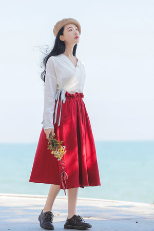 Aria Skirt (Non-Returnable)