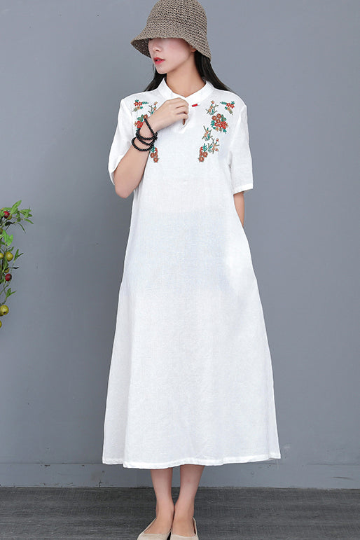 Natalie Dress (More Colors)