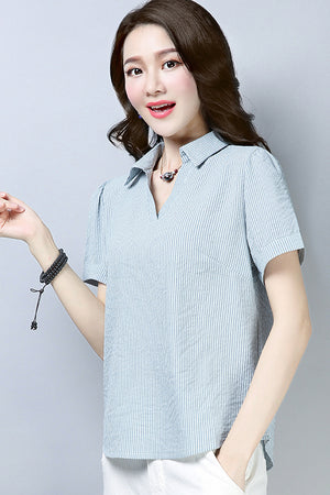 Amna Top (More Colors) (Non-Returnable)