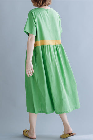 Tara Dress (Non-Returnable)