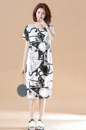 Teresa Dress (Non-Returnable)