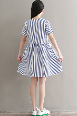 Laurel Dress (Non-Returnable)