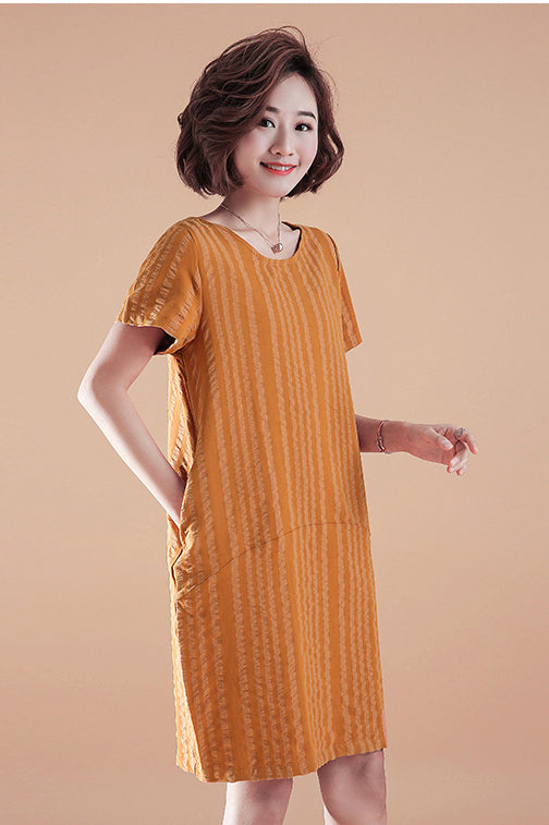 Linnaea Dress (More Colors)