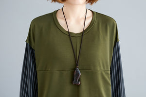 Cora Top (More Colors) (Non-Returnable)