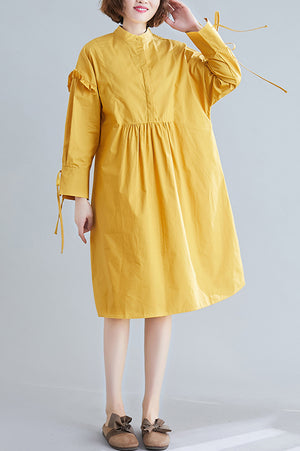 Jesse Dress (More Colors) (Non-Returnable)