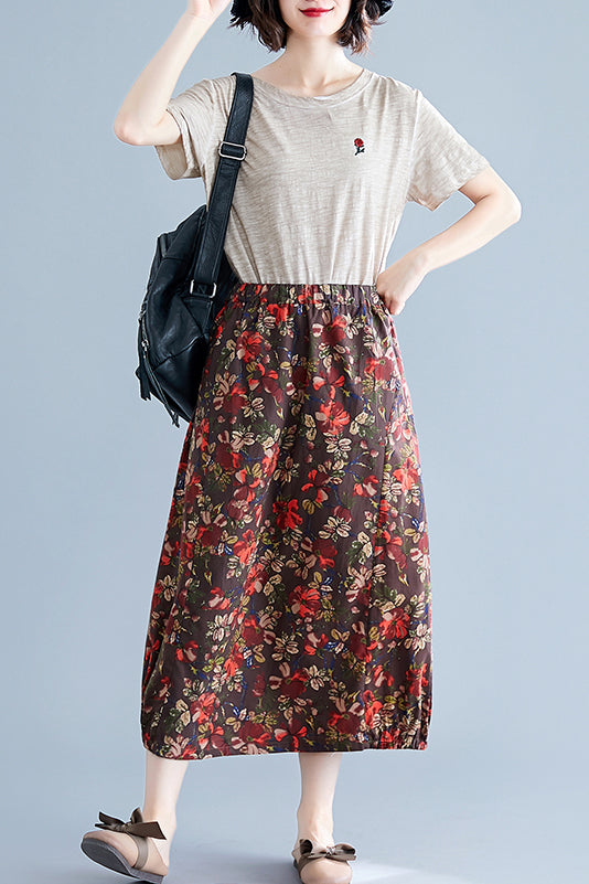 Eloise Skirt (More Colors)