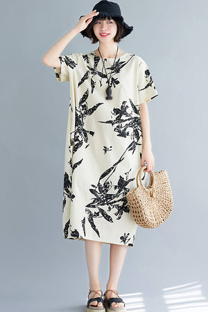 Joy Dress (Non-Returnable)