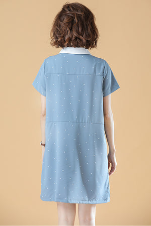 Ilse Dress (Non-Returnable)