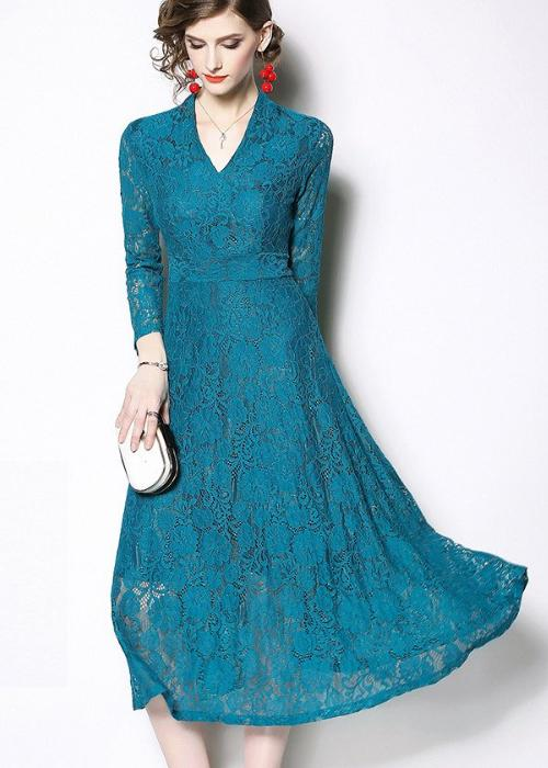 Kaylin Lace Dress (More Colors)