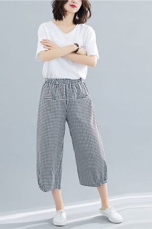 Lydie Pants (More Colors) (Non-Returnable)