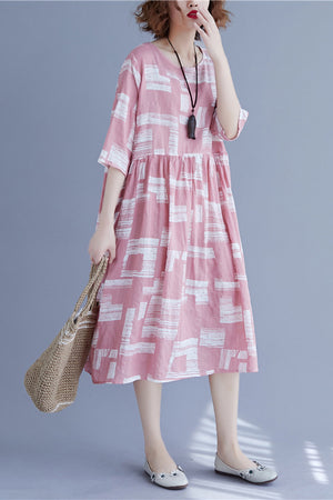Anwen Dress(Non-Returnable)