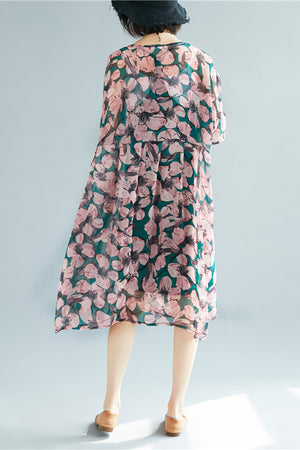 Iwona Dress (Non-Returnable)