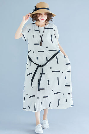Colleen Dress (Non-Returnable)