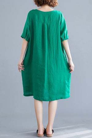 Osborne Dress (More Colors)