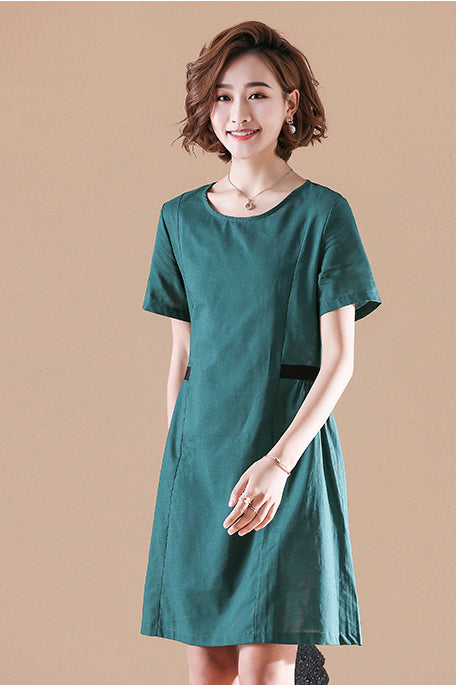 Bethanie Dress (More Colors)