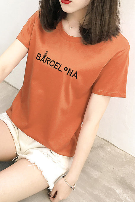 Velma Top (More Colors)