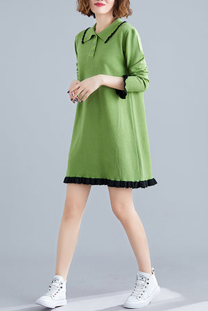 Tammy Dress (More Colors)(Non-Returnable)