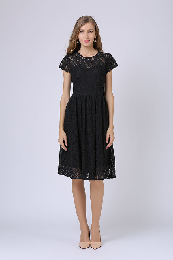 Mattie Dress (More Colors) (Non-Returnable)