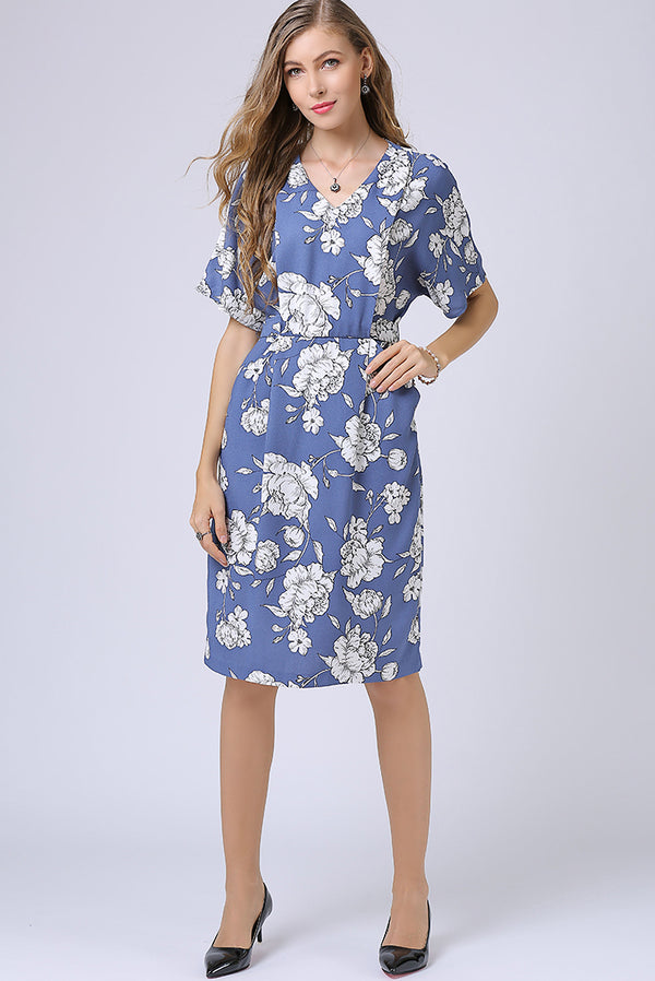 Sabina Dress (Non-Returnable)