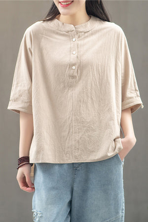 Kathleen Top (More Colors) (Non-Returnable)
