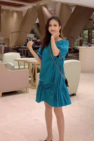 Ercilia Dress (More Colors)