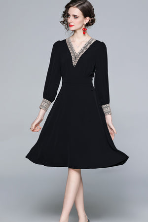 Dalisay Dress (Non-Returnable)
