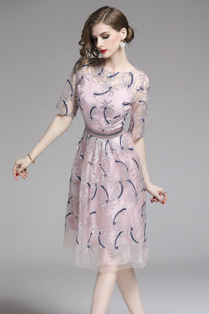 Issy Dress(Non-Returnable)