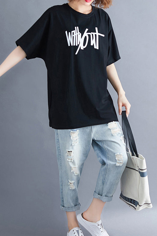 Ebony Top (More Colors)