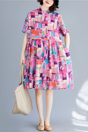 Tracey Dress (Non-Returnable)