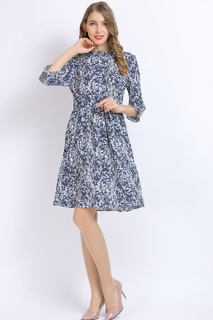 Melina Dress (More Colors) (Non-Returnable)