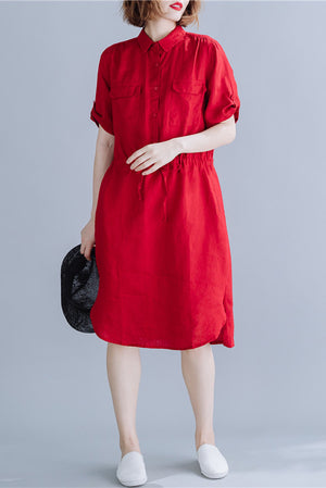 Joanne Dress (More Colors) (Non-Returnable)
