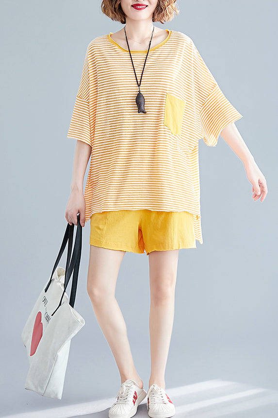 Yuette Two Piece Set (More Colors)
