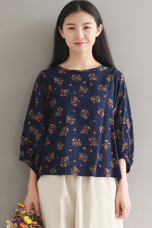 Reina Top (More Colors) (Non-Returnable)