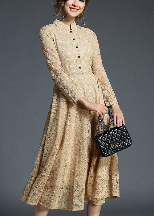Shani Lace Dress (More Colors)