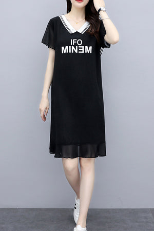 Annie Dress (Non-Returnable)