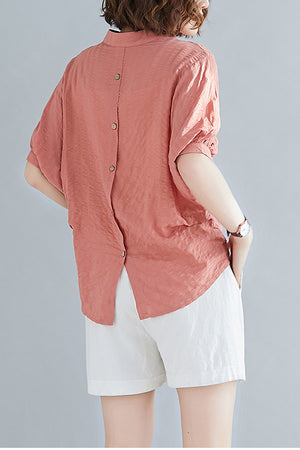 Lyda Top (More Colors) (Non-Returnable)