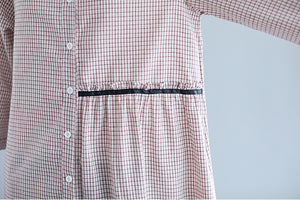 Ellery Dress (Non-Returnable)