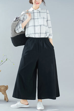 Alexandria Pants (More Colors) (Non-Returnable)