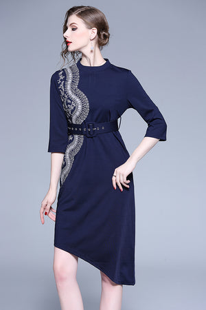 Orlaith Dress (More Colors)
