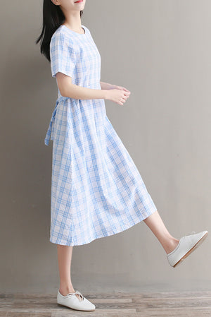 Traci Dress (Non-Returnable)